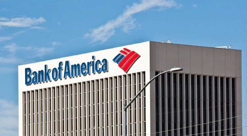 Bank of AmericaBank of America