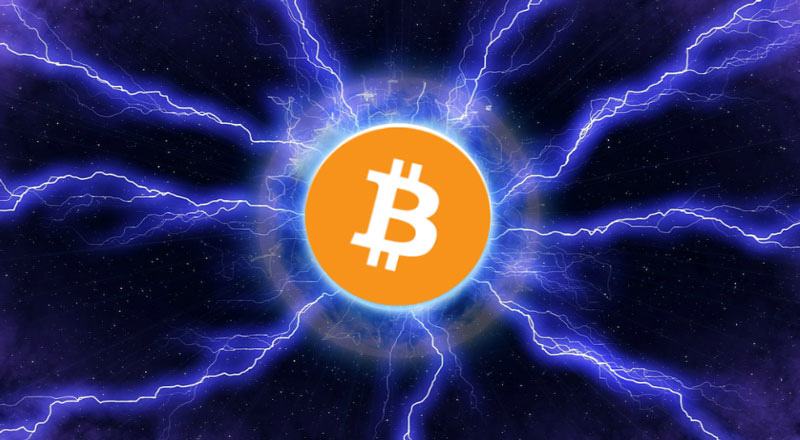 Bitcoin-lightning-network