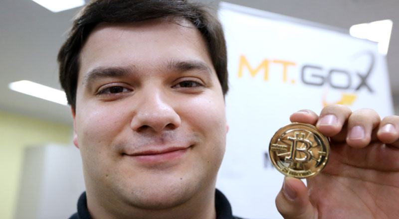 Mark Karpeles Mt. Gox