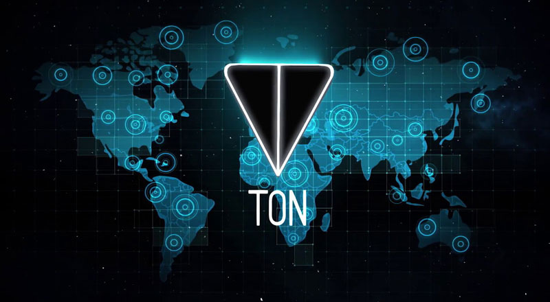 Telegram - TON