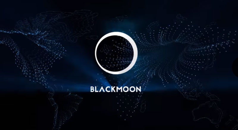Blackmoon Crypto Token