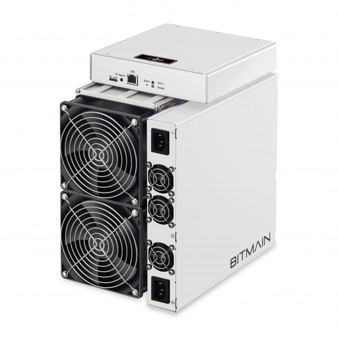 Antminer-T17